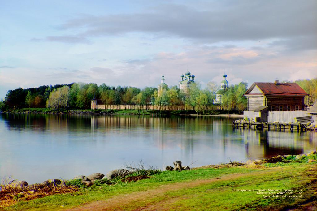 Богородицкий Житенный монастырь