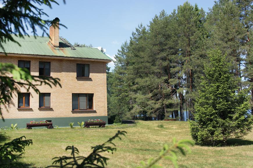 База отдыха в Тверской области недорого – ЯР Селигер
